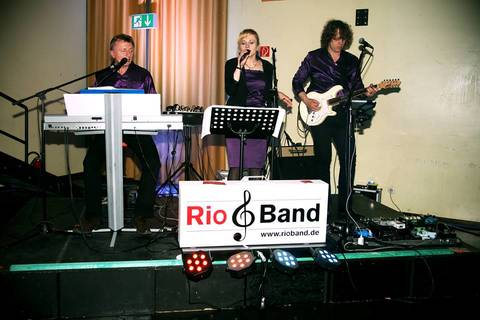 RioBand in Action!