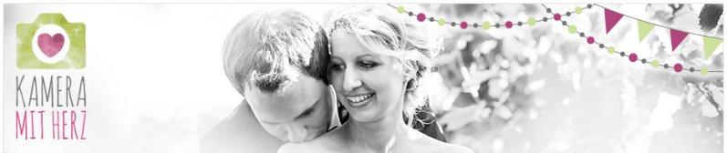Kamera mit Herz - Hochzeitsfotografie in Köln, Bonn und NRW